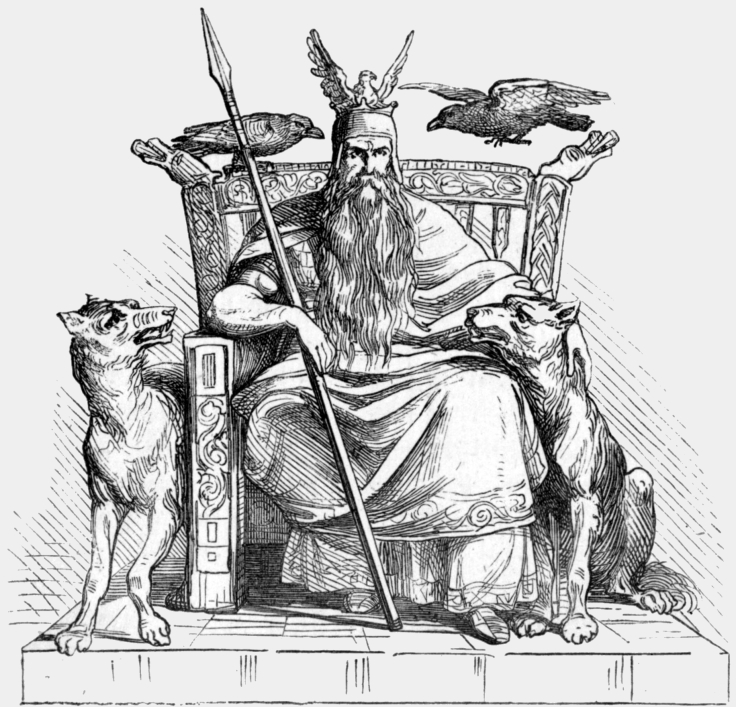 odin_manual_of_mythology