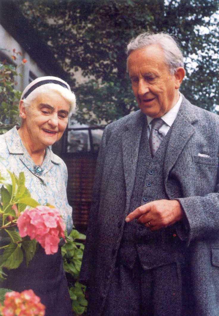 Tolkien-Edith