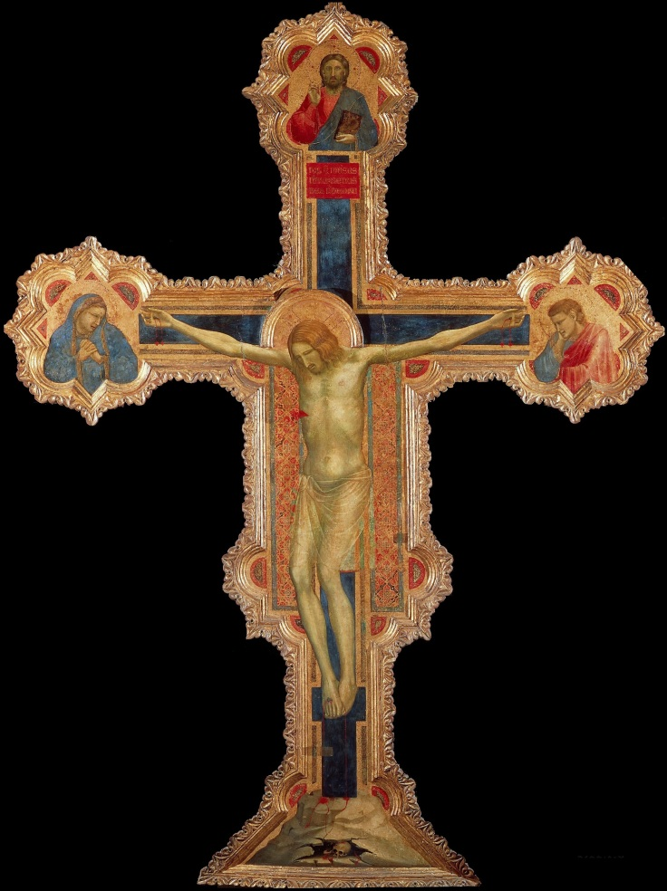 Giotto._the-crucifix-_c.1317_Padua,_Museo_Civico