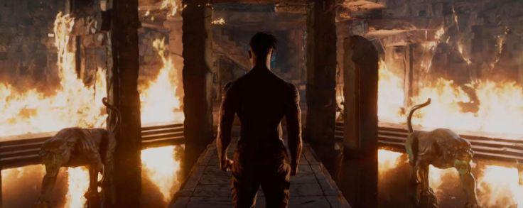 Killmonger - Bruci tutto