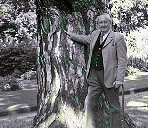 Tolkien-albero